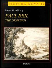 Cover of: Paul Bril