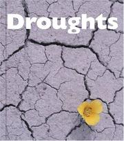 Cover of: Droughts