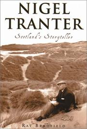 Cover of: Nigel Tranter