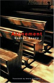 Cover of: Acquittement