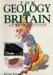 Cover of: The geology of Britain