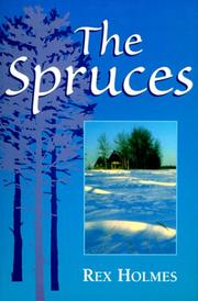Cover of: The spruces