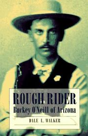 Cover of: Rough Rider