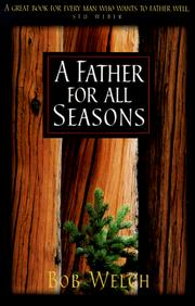 Cover of: A father for all seasons