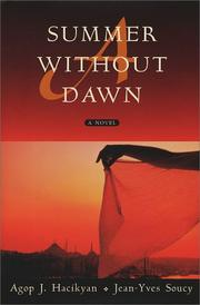Cover of: Summer without dawn