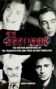 Cover of: The Scot pack