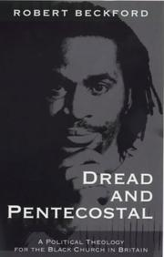 Cover of: Dread and pentecostal
