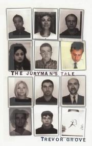 Cover of: The juryman's tale