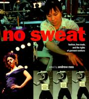 Cover of: No sweat