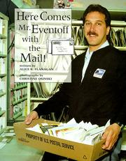 Cover of: Here comes Mr. Eventoff with the mail!