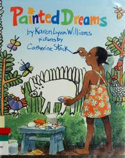 Cover of: Painted dreams