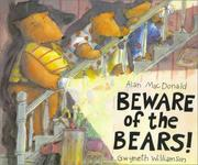 Cover of: Beware of the bears!