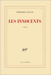 Cover of: Les innocents