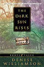 Cover of: The dark sun rises