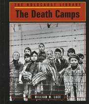 Cover of: The death camps