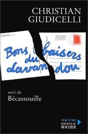 Cover of: Bons baisers du Lavandou