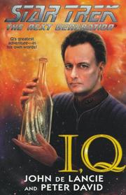 Cover of: I, Q