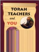 Cover of: Torah teachers and you