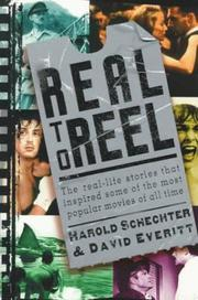 Cover of: For reel: the real-life stories that inspired some of the most popular movies of all time