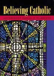 Cover of: Believing Catholic