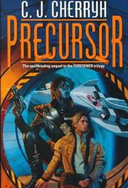 Cover of: Precursor