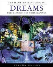 Cover of: The illustrated guide to dreams