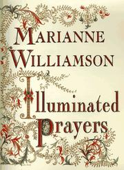 Cover of: Illuminated prayers