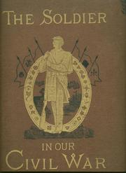 Cover of: The soldier in our civil war