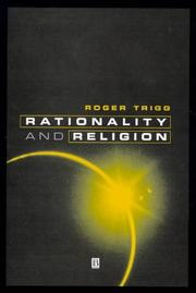 Cover of: Rationality and religion