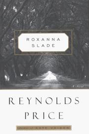 Cover of: Roxanna Slade