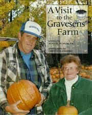 Cover of: A visit to the Gravesens' farm