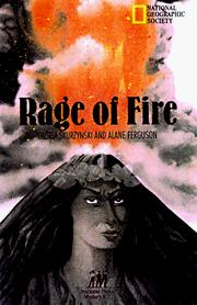 Cover of: Rage of fire