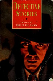Cover of: Detective stories