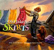 Cover of: Old Jake's Skirts