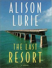 Cover of: The Last Resort: a novel