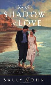 Cover of: In the shadow of love
