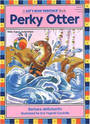 Cover of: Perky Otter