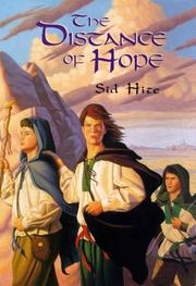 Cover of: The distance of hope