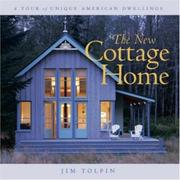 Cover of: The new cottage home