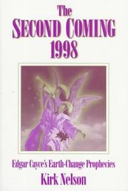 Cover of: The second coming 1998