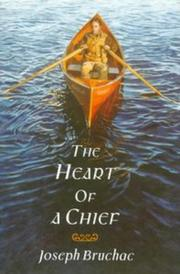 Cover of: The heart of a chief
