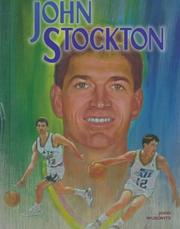 Cover of: John Stockton