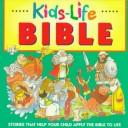 Cover of: The kids-life Bible