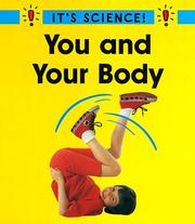 Cover of: You and your body