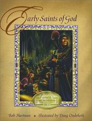 Cover of: Early saints of God