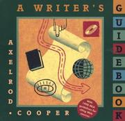 Cover of: A writer's guidebook