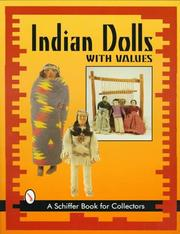 Cover of: Indian dolls