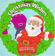 Cover of: Barney's Christmas wishes