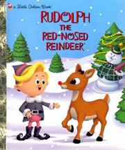 Cover of: Rudolph the red-nosed reindeer