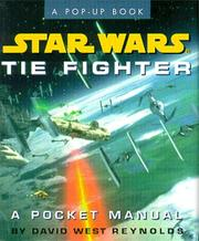 Cover of: Star Wars TIE fighter: a pocket manual